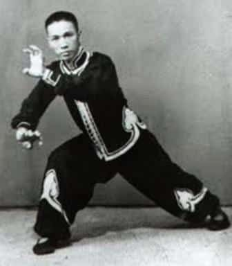 Le Hung Gar, un Art martial Chinois