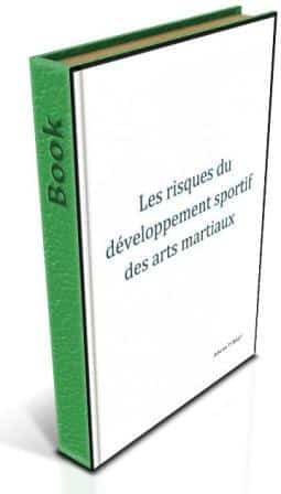 Ebook the Risks of the Martial Arts Sports Development