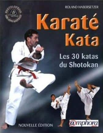 Karaté Kata de Roland Habersetzer