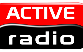 Active Radio Logo