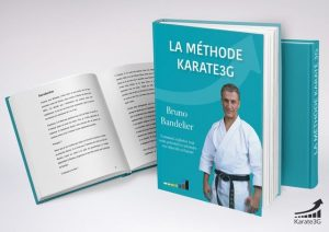 The Karate3G method, the book